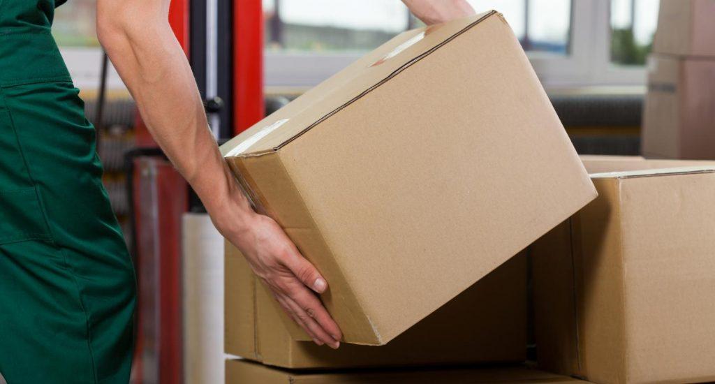 logistique du e-commerce