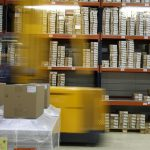 la logistique d'une boutique en ligne