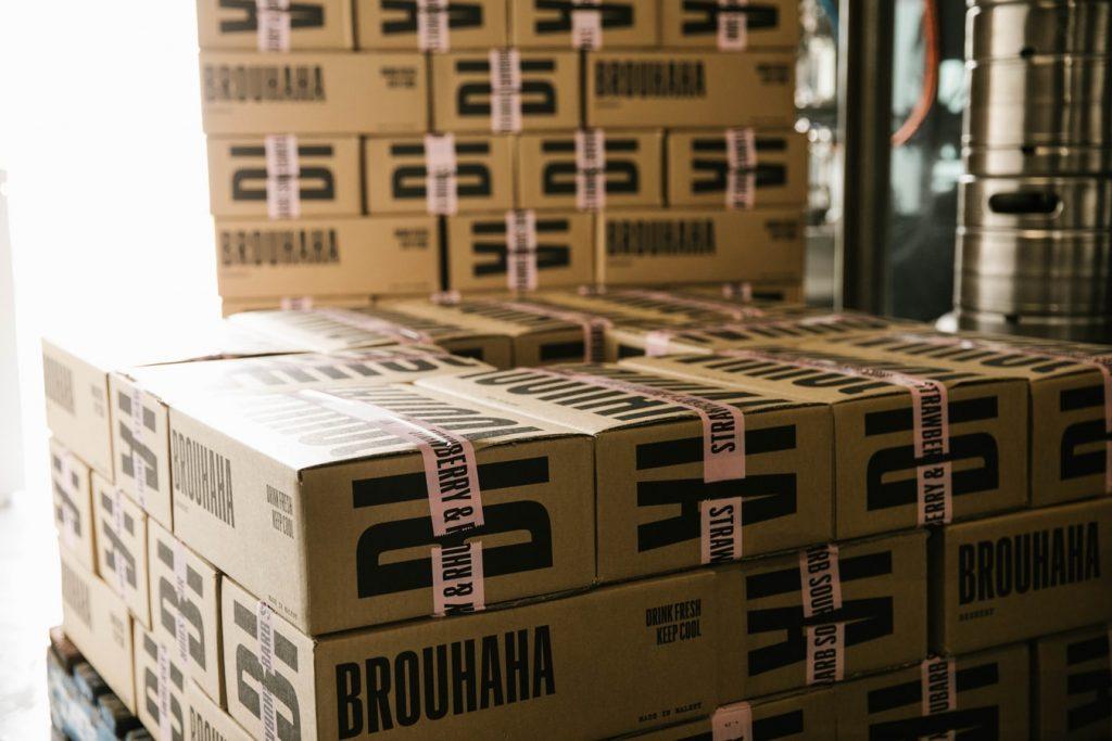 courrier et envoi de colis les tarifs en e-commerce