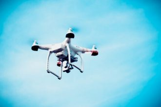 How will drone delivery impact the future for online retailers?   Boxia
